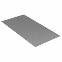 "ACL Staticide Inc - 8385DGYM2448 - MAT TABLE ESD 24""X48"" DK GRAY"