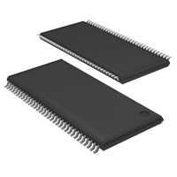 Alliance Memory, Inc. - AS4C16M16D1A-5TCN - IC SDRAM 256MBIT 200MHZ 66TSOP
