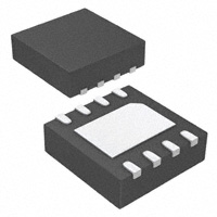 Alpha & Omega Semiconductor Inc. - AOZ1282DI - IC REG BUCK ADJ 1.2A DFN2X2-8
