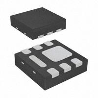 Alpha & Omega Semiconductor Inc. - AON2408 - MOSFET N CH 20V 8A DFN 2x2B