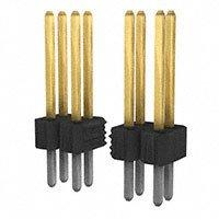 """Amphenol FCI - 54202-G0805LF - CONN HDR DUAL 0.100"""" SMT"""