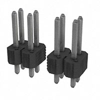Amphenol FCI - 67996-412HLF - CONN HEADER 12POS .100 STR TIN