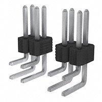 Amphenol FCI - 68021-410HLF - CONN HEADER 10POS .100 R/A TIN