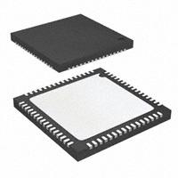 Analog Devices Inc. - ADSP-BF592KCPZ-2 - IC DSP CTRLR 200MHZ 64LFCSP