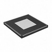 Analog Devices Inc. - ADSP-BF706BCPZ-4 - IC DSP LP 1024KB L2SR 88LFCSP