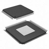 Analog Devices Inc. - ADSP-21479KSWZ-2A - IC DSP SHARC 266MHZ LP 100LQFP