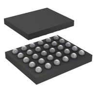 Cirrus Logic Inc. - CS53L30-CWZR - IC ADC 24BIT STER 16KHZ 30WLCSP