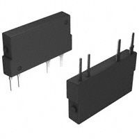 Crydom Co. - CN048D05 - RELAY SSR 0.1A 48VDC 4SIP