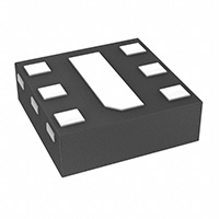 Diodes Incorporated - AP7342D-3030FS6-7 - IC REG LINEAR 3V/3V X2-6DFN