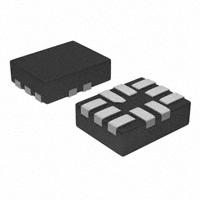 Fairchild/ON Semiconductor - FSA8009UMX - IC AUDIO JACK DETECTOR/SW 10UMLP