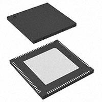 FTDI, Future Technology Devices International Ltd - FT900Q-T - IC MCU 32BIT 256KB FLASH 100VQFN