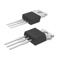 Global Power Technologies Group - GP1M008A025HG - MOSFET N-CH 250V 8A TO220