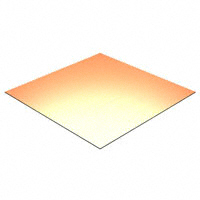 "MG Chemicals - 521 - PCB COPPERCLAD 12X12 1/16"" 1SIDE"