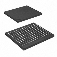 ISSI, Integrated Silicon Solution Inc IS61NVF51236B-6.5B3LI-TR