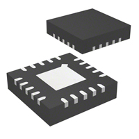 ISSI, Integrated Silicon Solution Inc - IS31FL3196A-QFLS2-TR - IC LED DRVR LINEAR 6CH 20QFN