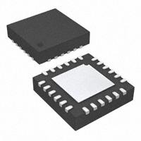 ISSI, Integrated Silicon Solution Inc - IS31FL3728-QFLS2-TR - IC MATRIX LED DRIVER AUDIO 24QFN