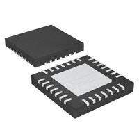 ISSI, Integrated Silicon Solution Inc - IS31FL3731C-QFLS2-TR - IC LED DVR 144DOT AUD MOD 28QFN