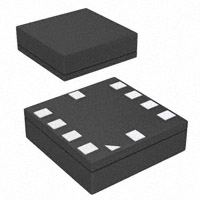 Kionix Inc. - KXTC9-2050-FR - ACCELEROMETER 2G ANALOG 10LGA