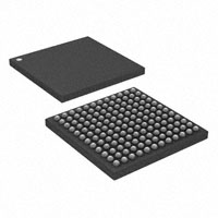 Lattice Semiconductor Corporation - LC4128ZE-7MN144C - IC CPLD 128MC 7.5NS 144CSBGA