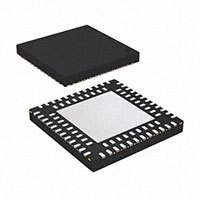 Lattice Semiconductor Corporation - ICE40LP1K-QN84 - IC FPGA 67 I/O 84QFN