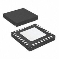 Lattice Semiconductor Corporation - ICE40LP384-SG32 - IC FPGA 21 I/O 32QFN