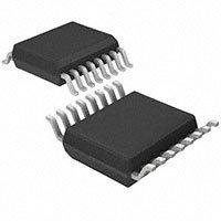 Linear Technology - LT1568CGN#PBF - IC FILTER BUILDING BLOCK 16SSOP