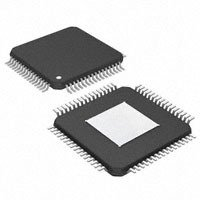 Maxim Integrated - MAX11049ECB+ - IC ADC 16BIT PAR 250KSPS 64TQFP