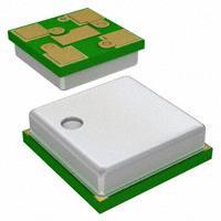 TE Connectivity Measurement Specialties - MS563702BA03-50 - SENSOR 17.4PSIA I2C 24B 4-QFN