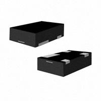 Microsemi Corporation - USBQNM50405CE3/TR7 - TVS DIODE 5VWM 12VC QFN