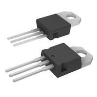 STMicroelectronics - STGP10NB60S - IGBT 600V 29A 80W TO220