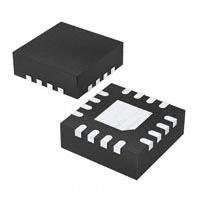 Microwave Technology Inc. - MMA-020624-Q3 - MMIC GAAS AMP 2-6GHZ 16QFN