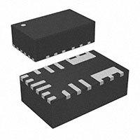Monolithic Power Systems Inc. - MPM3620AGQV-P - IC REG BUCK ADJ 2A SYNC 20QFN