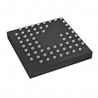 Nordic Semiconductor ASA - NRF51822-CFAC-R - IC RF TXRX+MCU BLUETOOTH 62WLCSP