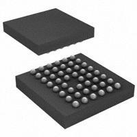 Micron Technology Inc. - M28W320FCB70ZB6E - IC FLASH 32MBIT 70NS 47TFBGA