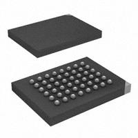 Micron Technology Inc. - M29W800DT70ZE6E - IC FLASH 8MBIT 70NS 48TFBGA