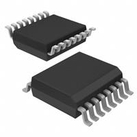 NVE Corp/Isolation Products - IL260-1E - DGTL ISO 2.5KV GEN PURP 16QSOP