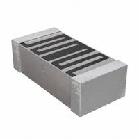 Ohmite - HVC0402E5006KET - RES SMD 500M OHM 10% 1/20W 0402