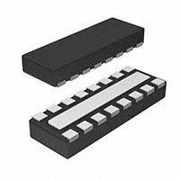 ON Semiconductor - CM1624-08DE - FILTER RLC 40 OHM/12PF/20NH SMD