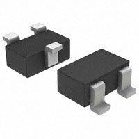 Fairchild/ON Semiconductor - 2N7002W - MOSFET N-CH 60V 115MA SOT-323
