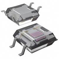 Panasonic Electronic Components - AMS104Y - SENSOR LIGHT NAPICA 5V SMT 4SOP