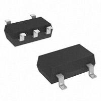 Panasonic Electronic Components - MAZZ082H0L - TVS DIODE 5VWM SMINI5MP