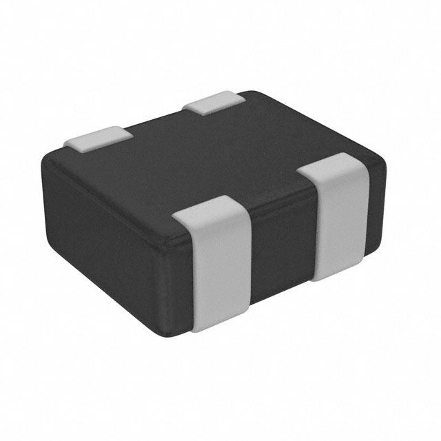 Panasonic Electronic Components - EXC-24CN601X - CMC 200MA 2LN 600 OHM SMD