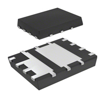 Panasonic Electronic Components - SC8673040L - MOSFET 2N-CH 30V 16A/46A 8-HSO