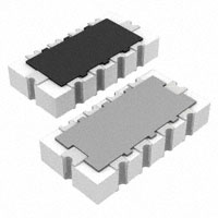 Panasonic Electronic Components - EZA-DLU02AAJ - FILTER RC(PI) SMD