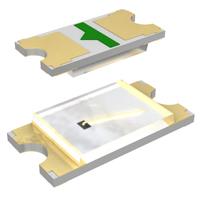 Panasonic Electronic Components - LNJ437W84RA - LED AMBER 0603 SMD