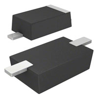Panasonic Electronic Components - DB2W40900L - DIODE SCHOTTKY 40V 3A MINI2