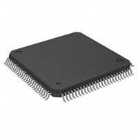 Panasonic Electronic Components - MN101CF49KXN - IC MCU 8BIT 224KB FLASH 100QFP