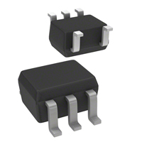 Panasonic Electronic Components - AN48810B-NL - MAGNETIC SWITCH UNIPOLAR SMINI-5