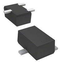 Panasonic Electronic Components - 2SK3064G0L - MOSFET N-CH 30V .1A S-MINI-3P
