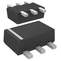 Panasonic Electronic Components - DB6J316K0R - DIODE ARRAY SCHOTTKY 30V SMINI6